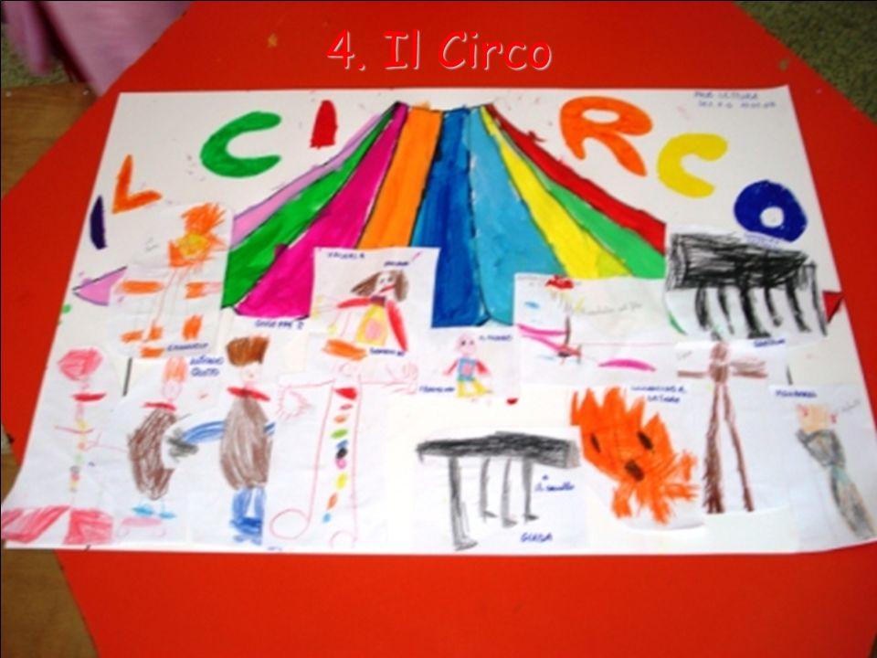 4. Il Circo