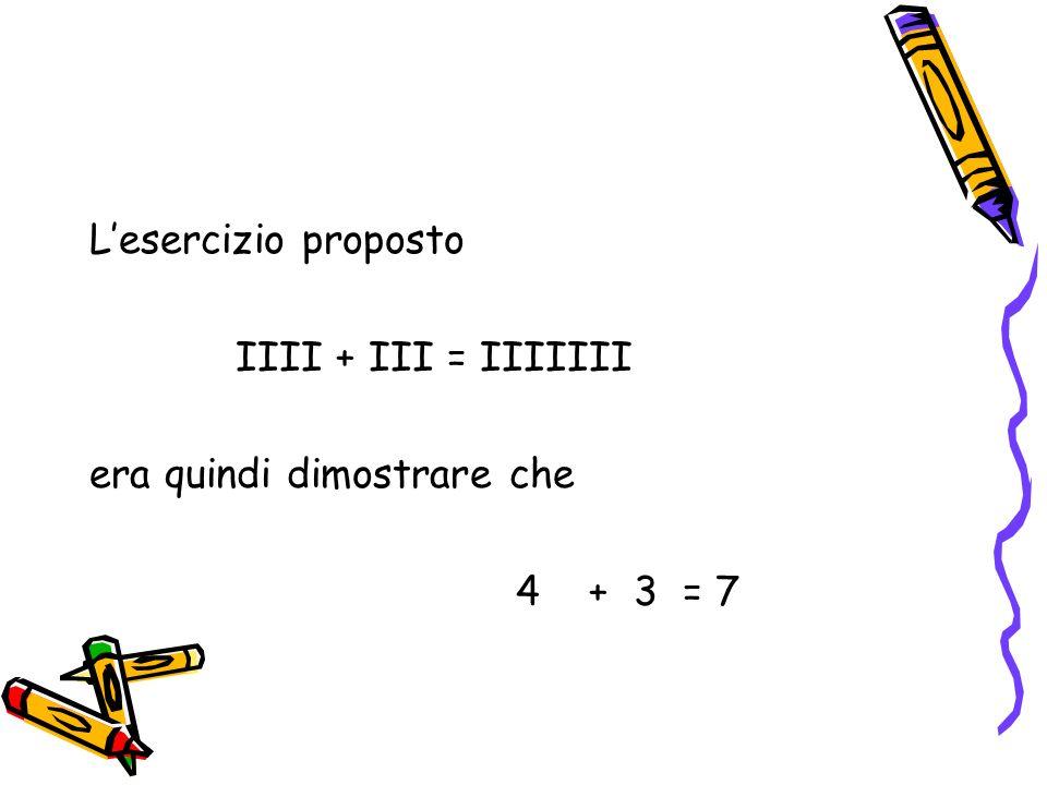 Lassioma è la somma di 1 + 1 =2 La regola 1) : se la somma di due numeri naturali x e y è un numero naturale ( laddizione è loperazione interna e N è