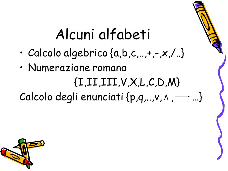 quindi 1x1 = 1 2x1 = 2 3x1=3 Se axb=c (a+1)xb = axb + b = c + b Se axb=c bxa=c