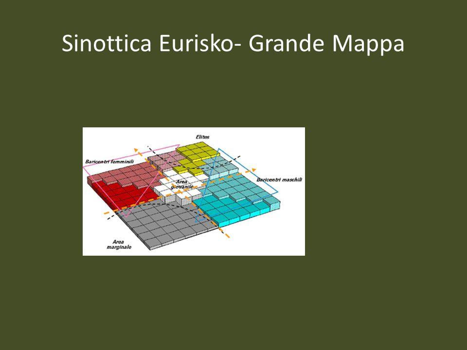 Sinottica Eurisko- Grande Mappa