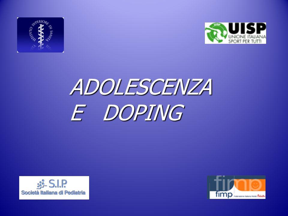 Etimologia del Doping Alcuni studiosi fanno risalire la parola doping al termine inglese to dope utilizzato per indicare la pratica di drogare i cavalli o altri animali.
