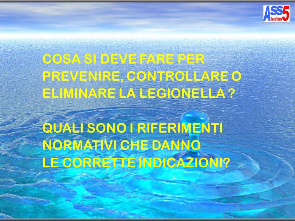 RIFERIMENTI PRINCIPALI Provvedimento del 27 settembre 2001 ( repertorio atti n.