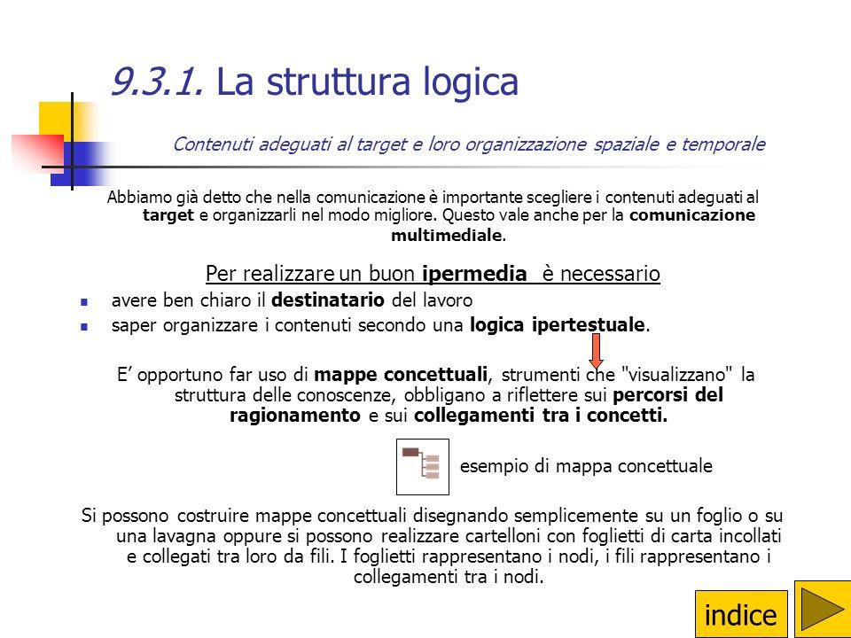 9.2.2. Le specificità dei linguaggi Linguaggio audiovisivo-cinetico Il linguaggio audiovisivo-cinetico si poggia sull'inquadratura e sul montaggio. Le