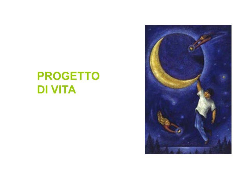 PROGETTO DI VITA