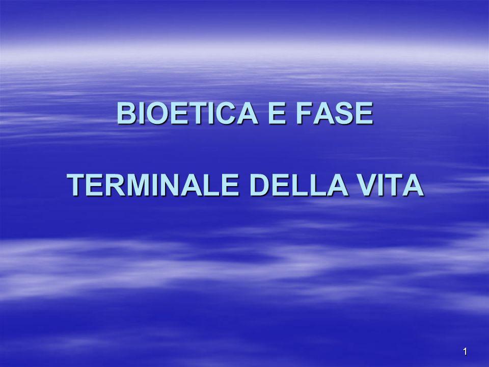 2 DEFINIZIONE DI MORTE Perdita totale ed irreversibile dellunitarietà funzionale dellorganismo.