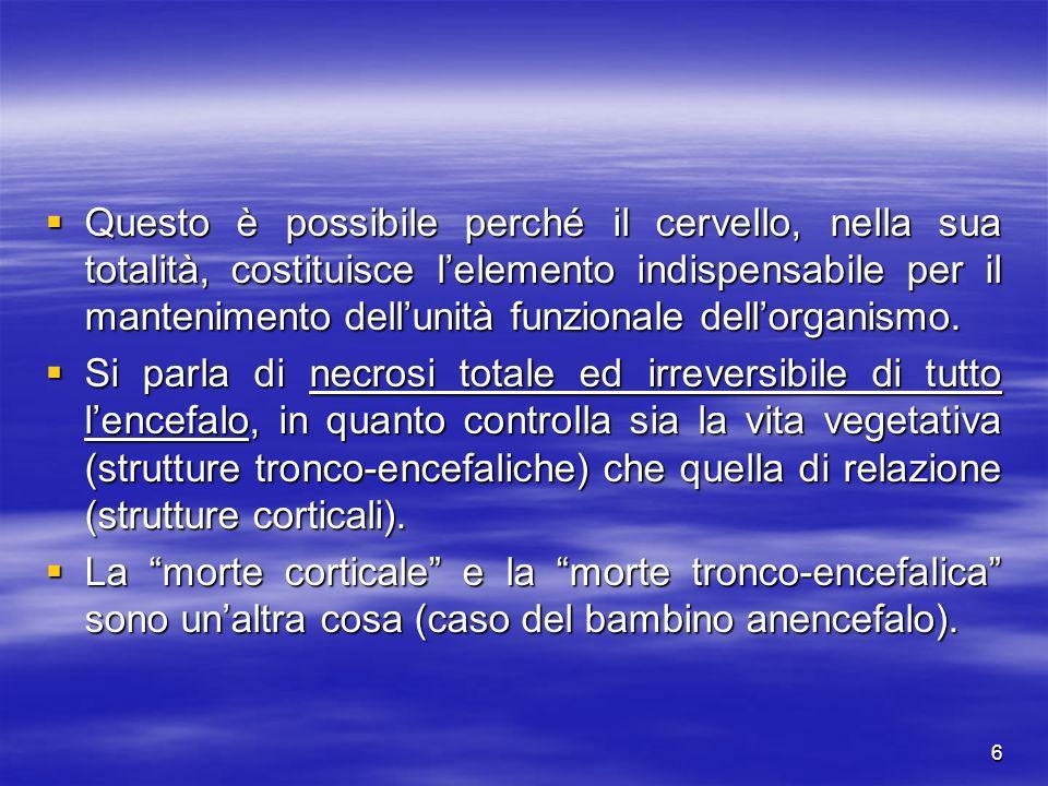17 Biologismo:visione panteistica e panvitalista.Biologismo:visione panteistica e panvitalista.