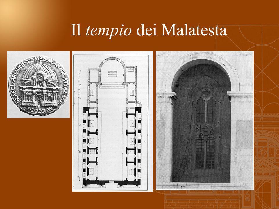 Il tempio dei Malatesta