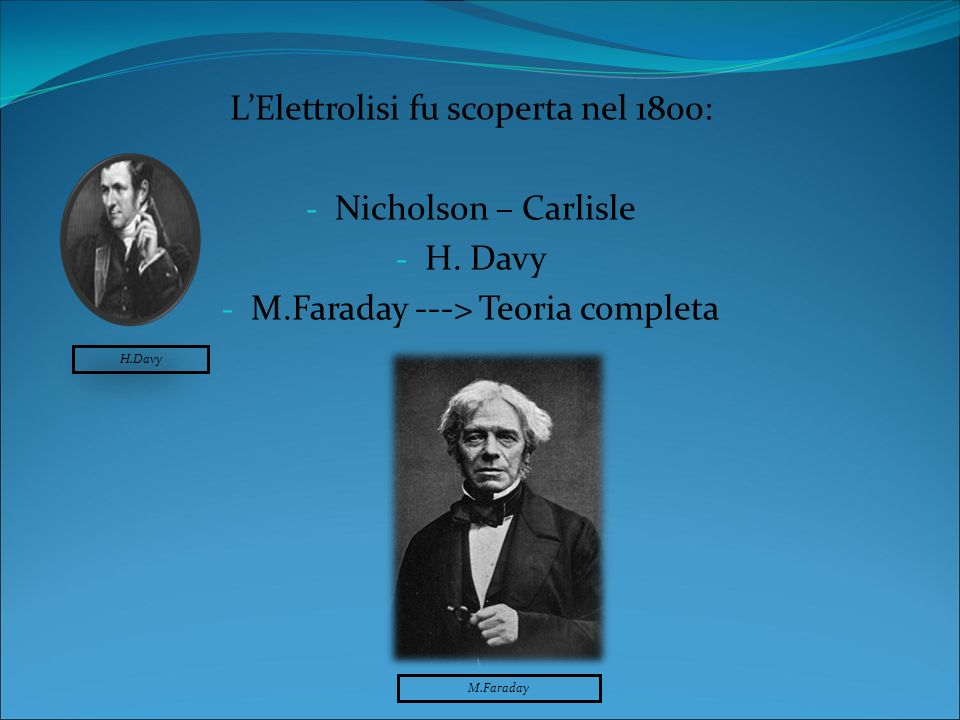 2.ELETTROLISI