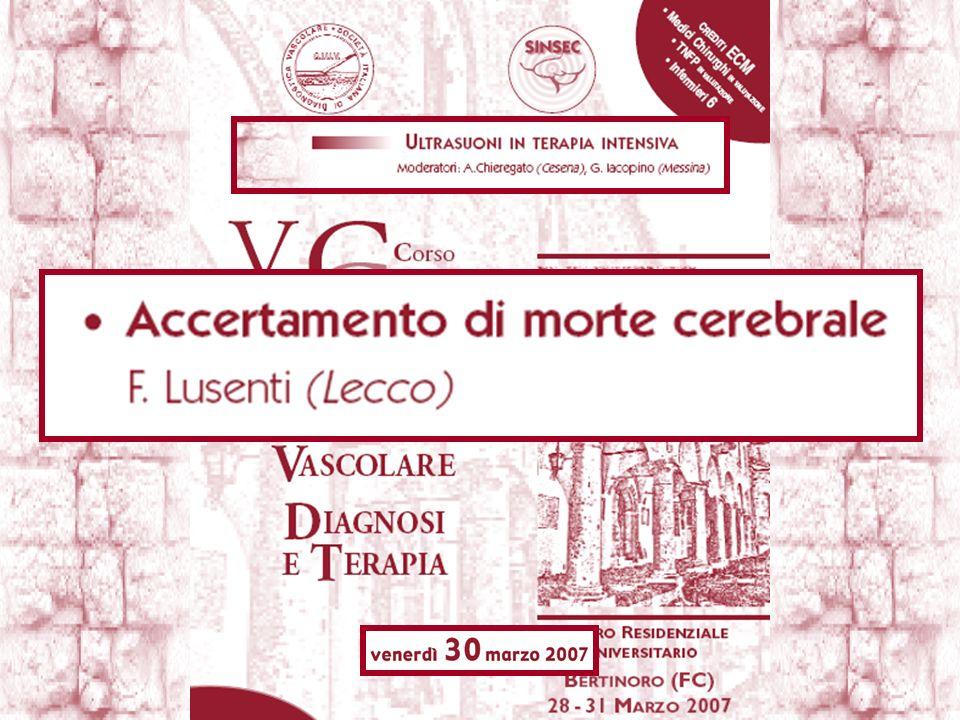 MORFOLOGIA SEGNALE OSCILLANTE Rozsa L, Hassler W.