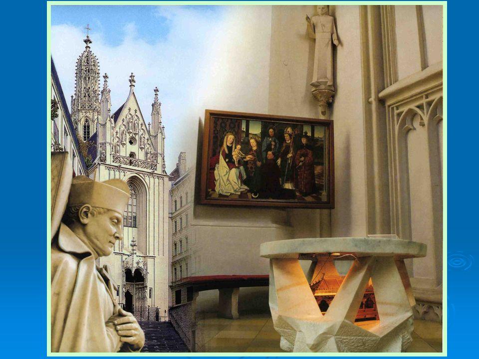 Spiritualità di S.Clemente 1.