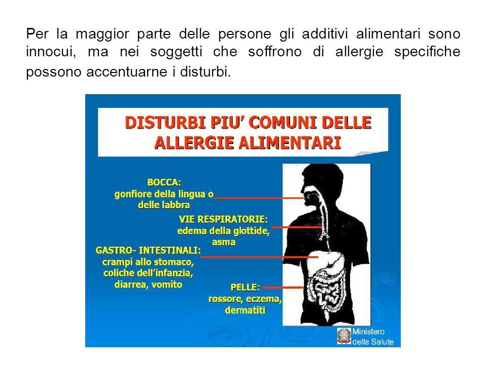 RICORDATE RICORDATE: qualsiasi sostanza è tossica se consumata in eccesso!!! FINE