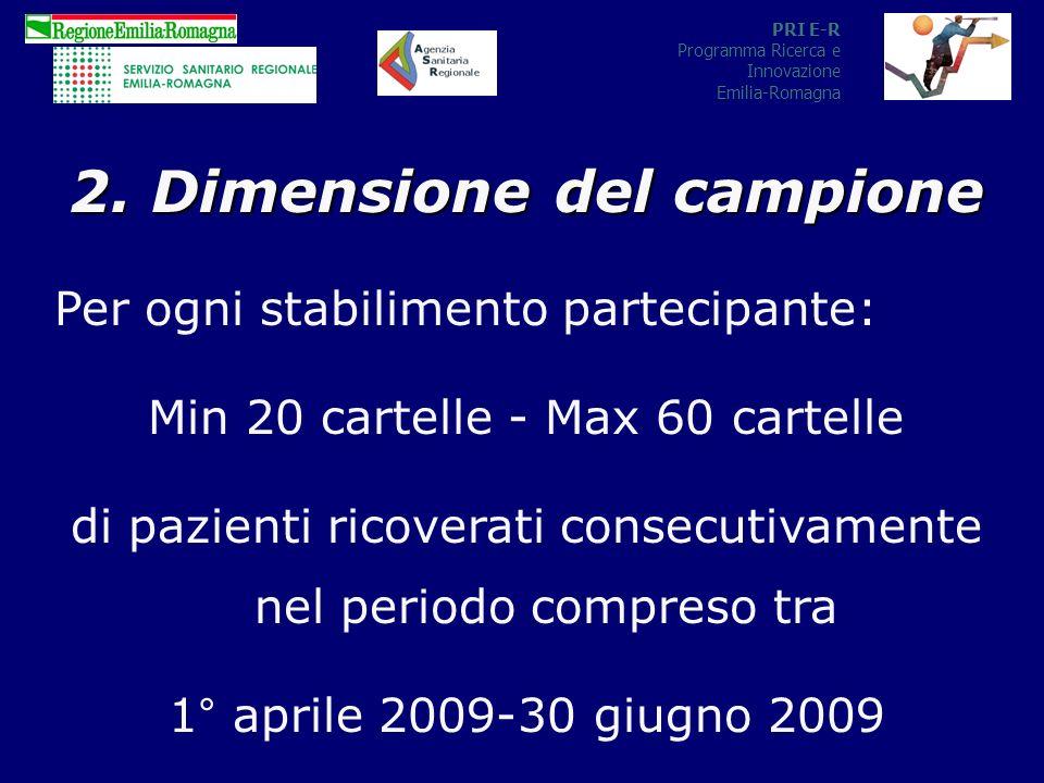 PRI E-R Programma Ricerca e Innovazione Emilia-Romagna 2.