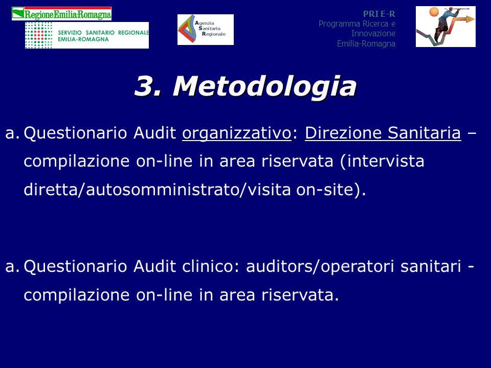 PRI E-R Programma Ricerca e Innovazione Emilia-Romagna 3.