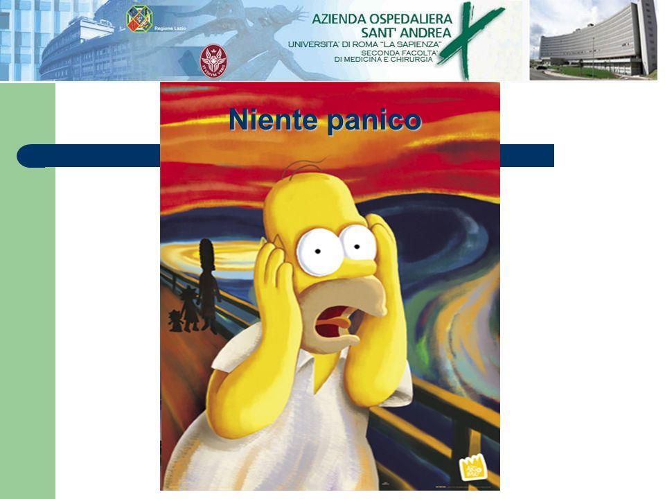 Niente panico