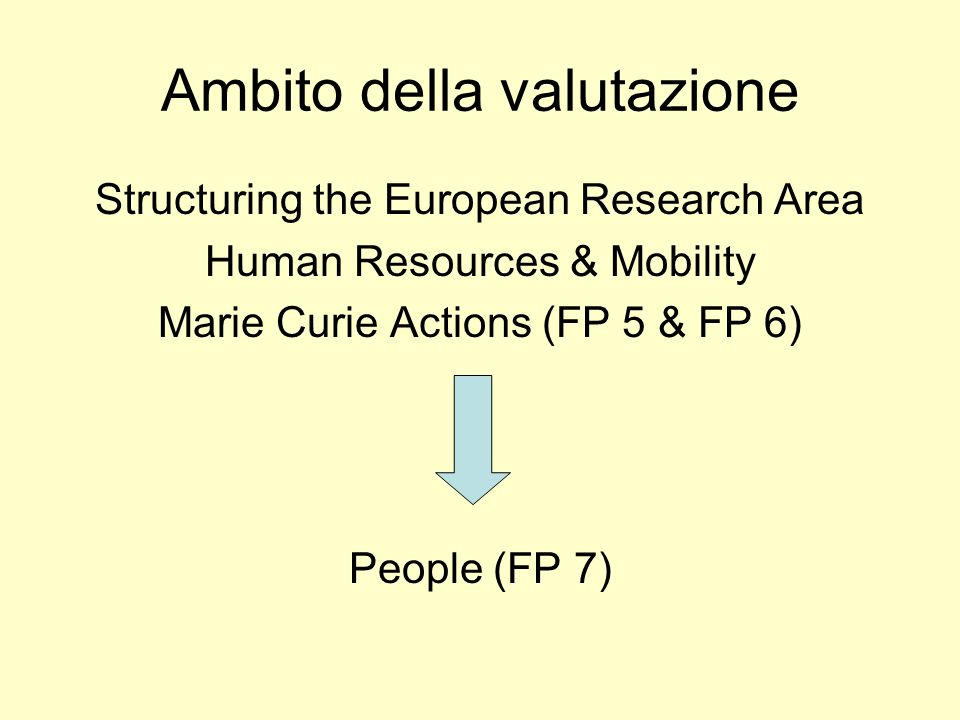 Individual-driven actions Marie Curie Intra-European Fellowships (IEF) Marie Curie Outgoing International Fellowships (OIF) Marie Curie Incoming International Fellowships (IIF)
