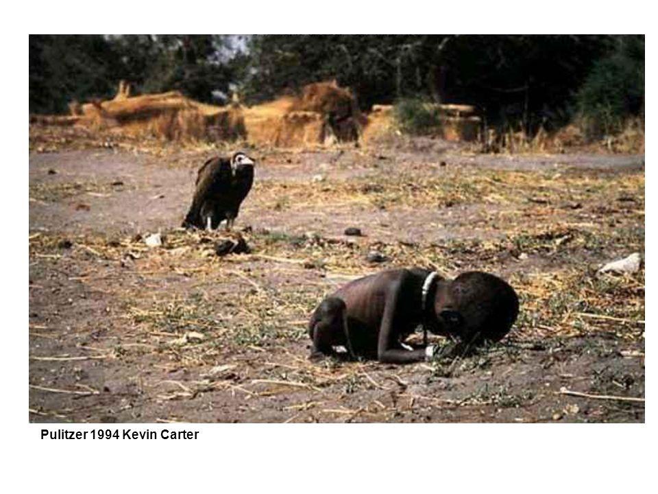 Pulitzer 1994 Kevin Carter