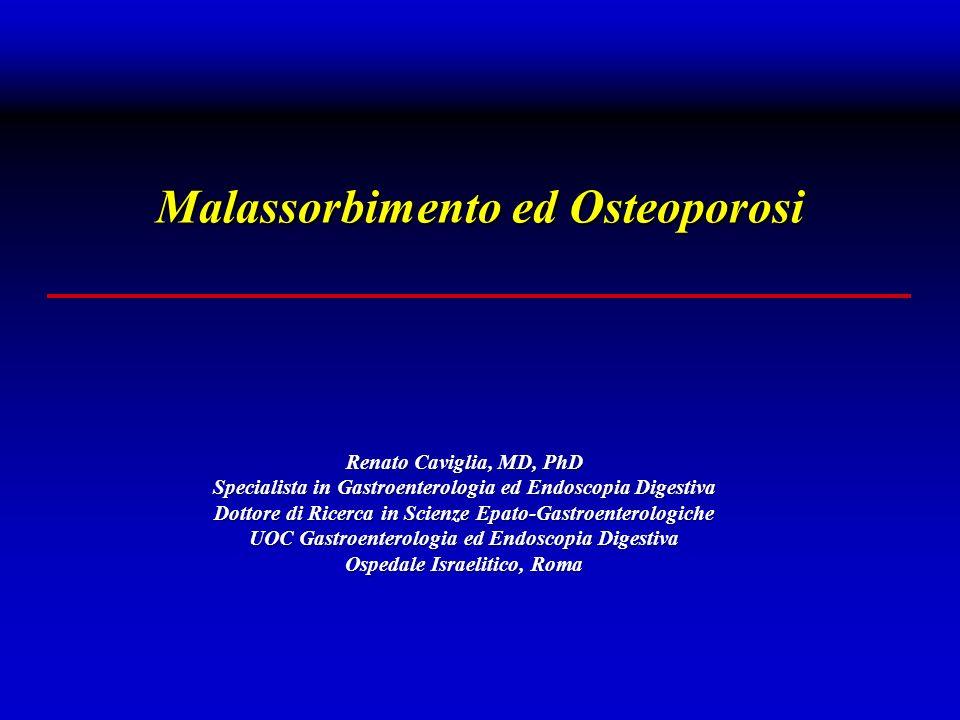 L osteoporosi riguarda il 50% delle donne oltre i 70 anni di età con prevalenza nelle più anziane specie se vivono in comunità istituzionali.