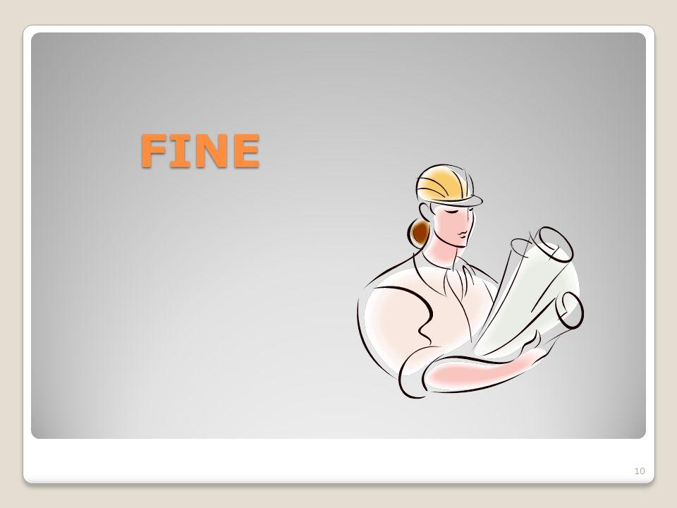 FINE FINE 10