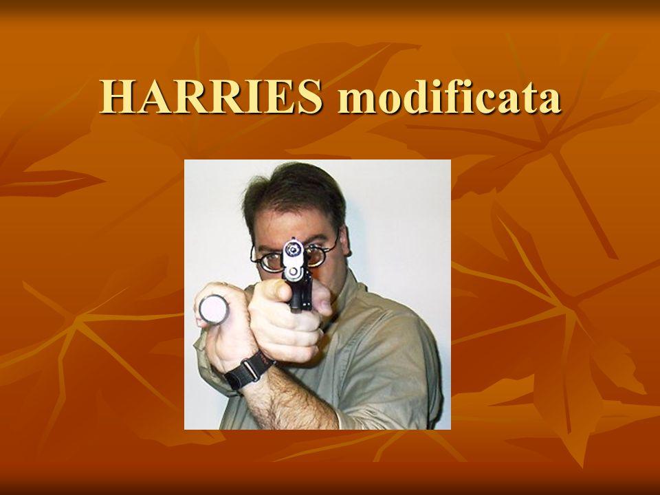 HARRIES modificata