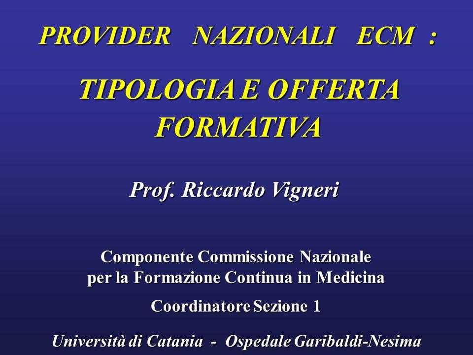 - Dr.ssa Maria Linetti Dirigente Responsabile Ufficio Segreteria Commissione Nazionale - Sig.
