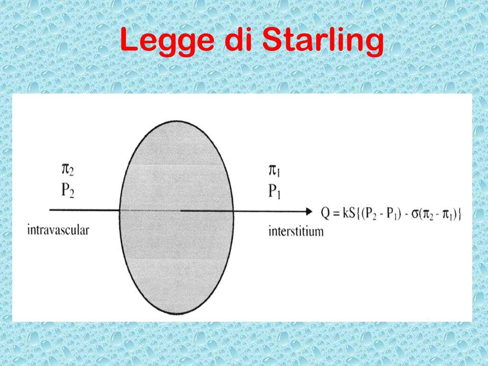Legge di Starling