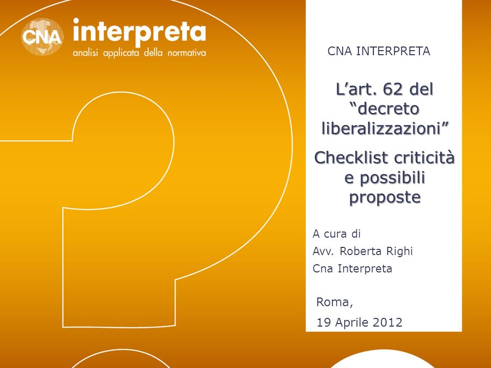 CNA INTERPRETA Lart.
