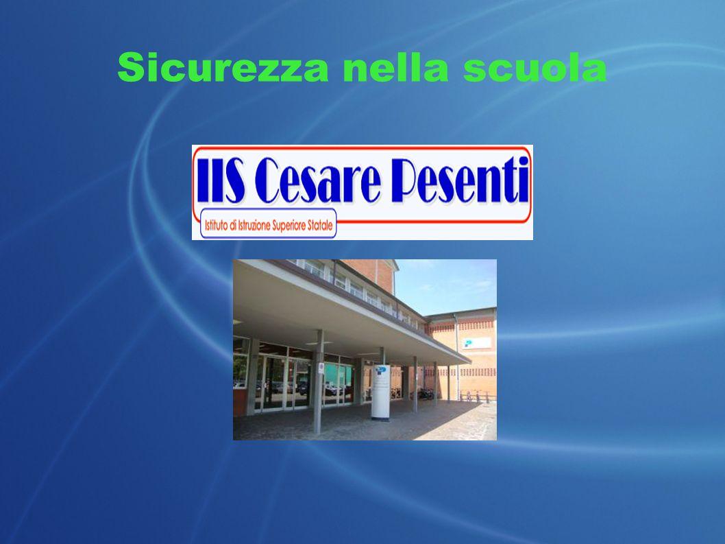 Sicurezza nella scuola