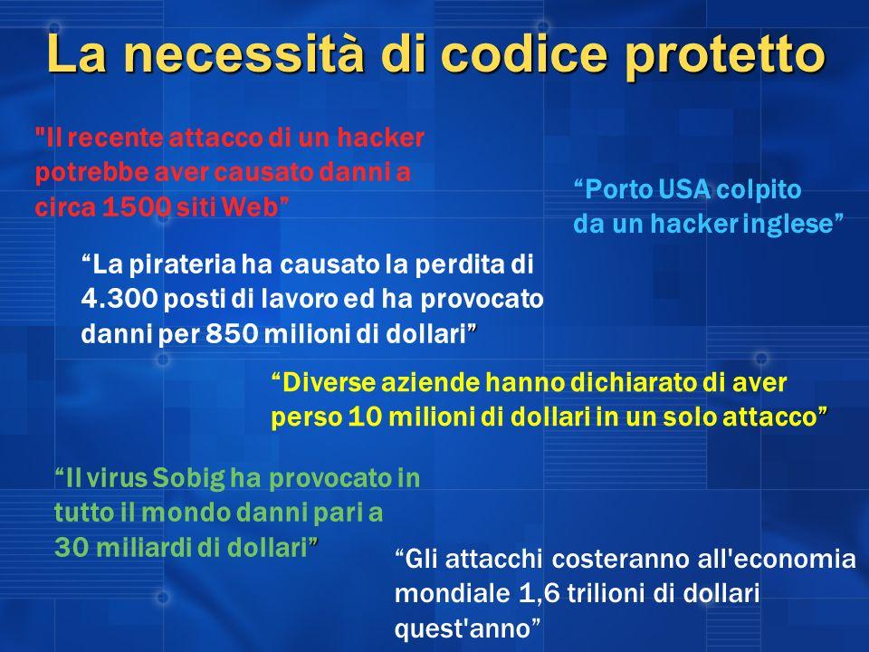 La necessit à di codice protetto Porto USA colpito da un hacker inglese Diverse aziende hanno dichiarato di aver perso 10 milioni di dollari in un sol