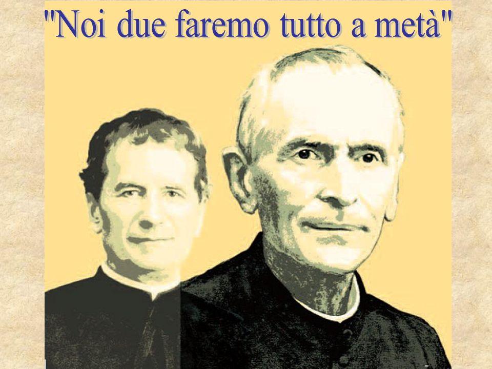 Michele Rua nacque a Torino il 9 Giugno 1837.