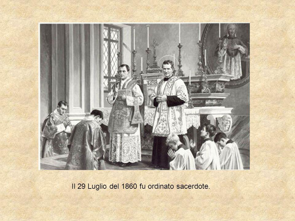 Nellanno 1904 la Nobildonna Maria Caterina Scoppa Marchesa di Cassibile lascia a Don Michele Rua, Rettor Maggiore dei Salesiani, i territori di Soverato con lobbligo di edificare sul fondo Mortaro una chiesa in onore di S.