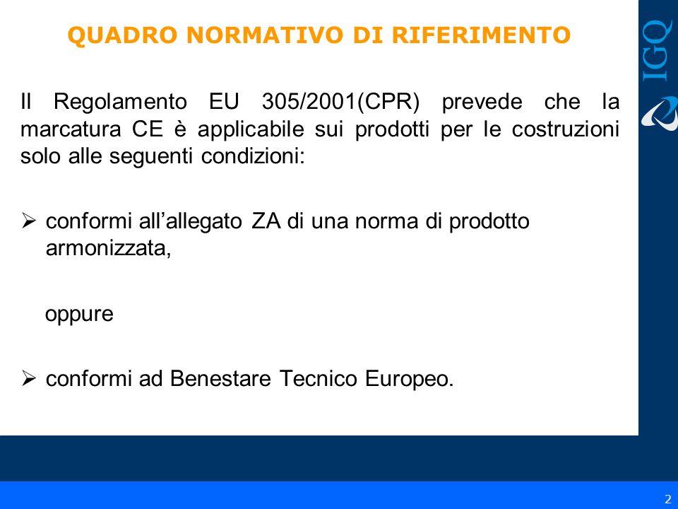 23 Elenco dei prodotti e documenti di controllo: EN 1090-2 – Tabelle 1, 2, 3 e 4 Nota Per i semilavorati ed i prodotti conformi ad una norma europea armonizzata deve essere resa disponile la marcatura CE.