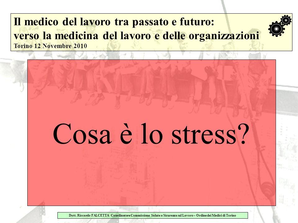 Stress e Immunità Effetti double face.Stress di breve durata stimola il S.I.