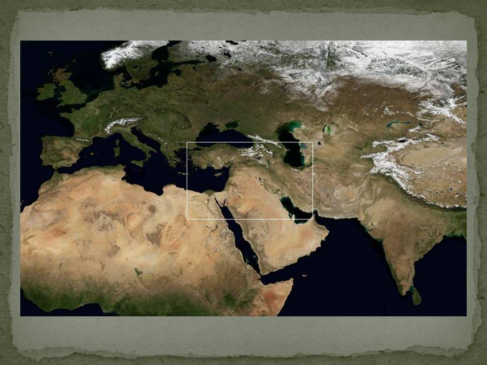 Ras Shamrah (Ugarit) Ebla Scavi iniziati nel 1964 20.000 tavolette scoperte Dal 3000 al 2240 a.C.