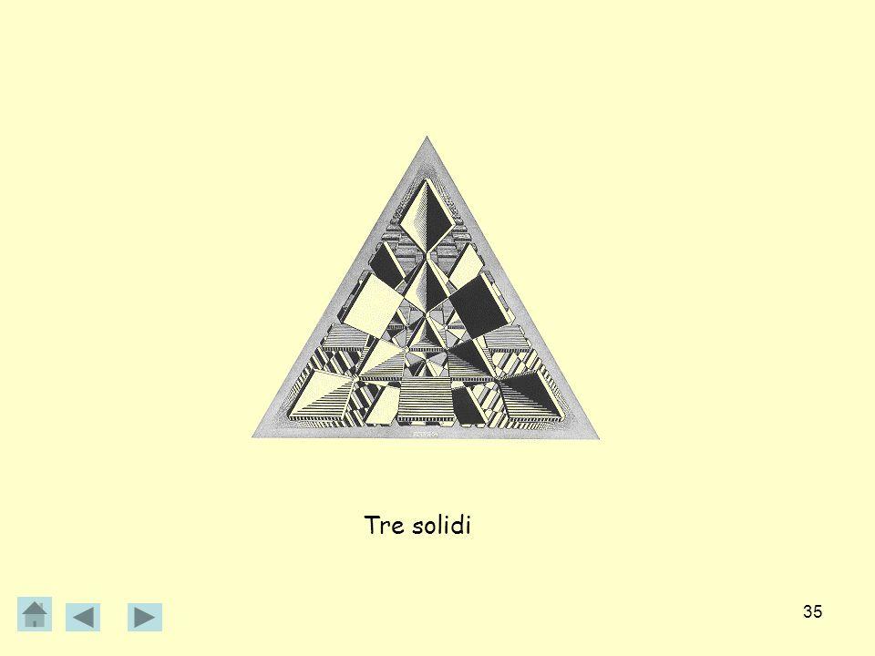 35 Tre solidi