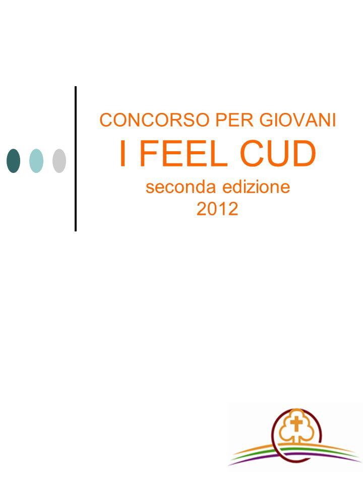COSÈ È un concorso rivolto ai giovani (18-35 anni) di tutte le parrocchie dItalia, organizzato dal Servizio C.E.I.