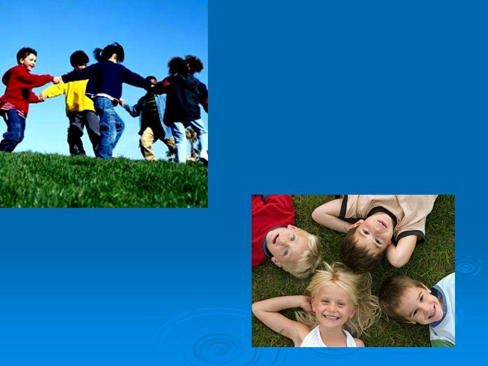 Altri bambini vivono in un mondo parallelo senza gioco o sogni per un futuro migliore.