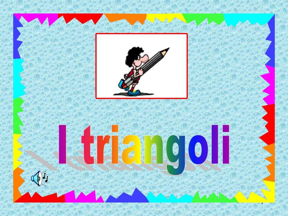 22 In un triangolo isoscele langolo al vertice misura 50°.