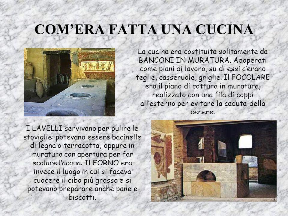 CUCINA NELLANTICA ROMA È necessario ricordare che anche a Roma, come in tutte le società, i gusti e le abitudini alimentari cambiarono col tempo. Infa