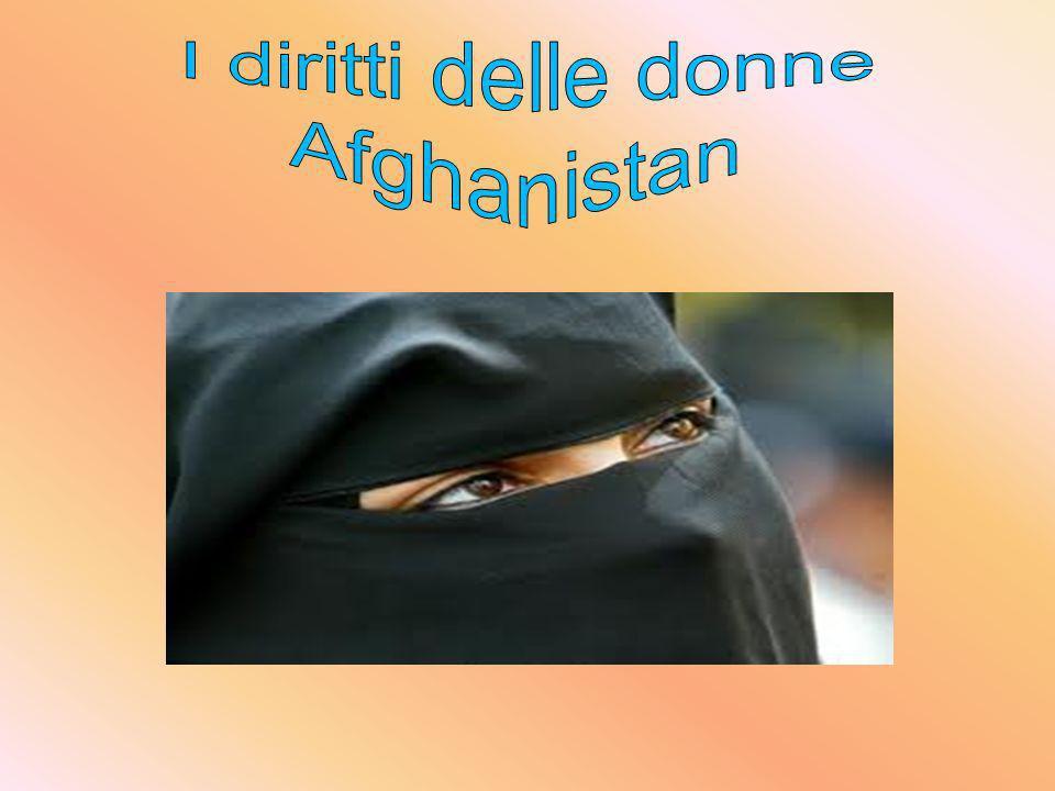 Il fondamentalismo islamico di ogni tipo considera le donne come esseri inferiori, schiave in casa capaci solo di procreare.