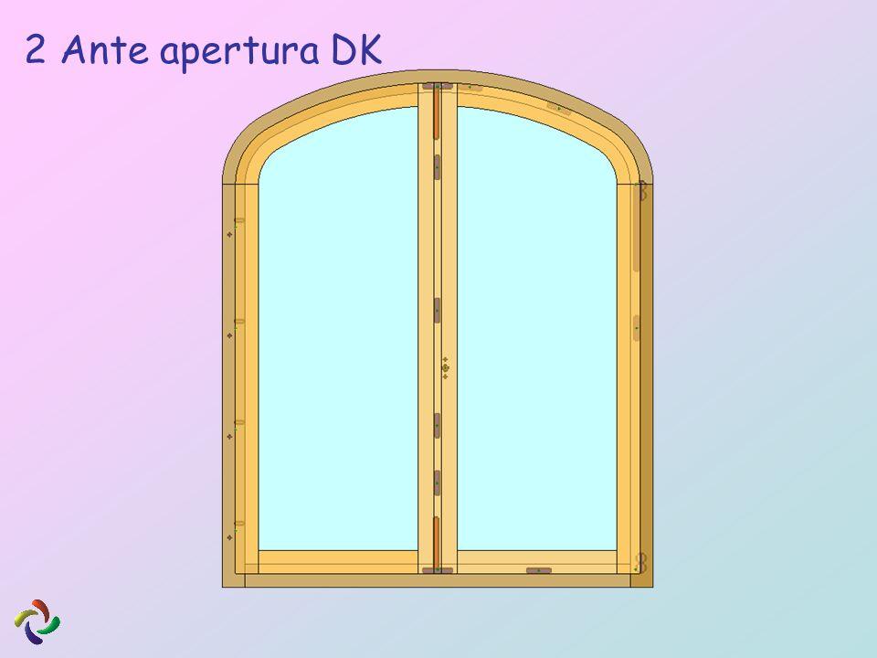2 Ante apertura DK