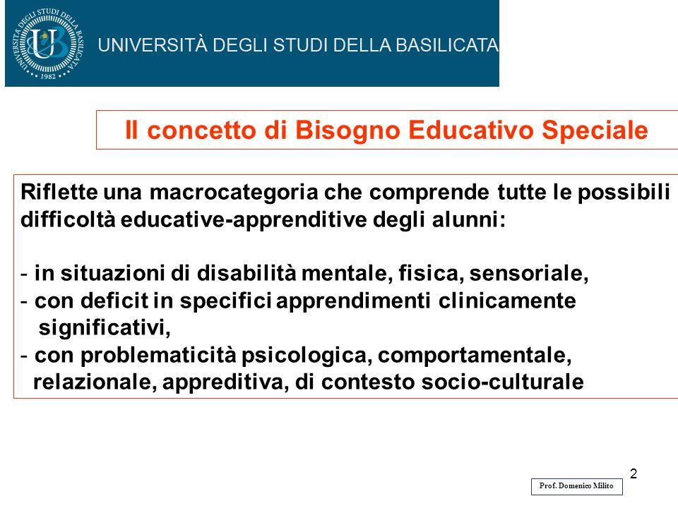 23 È la sinergia fra didattica individualizzata e personalizzata che determina le condizioni più favorevoli per il raggiungimento degli obiettivi di apprendimento (2).