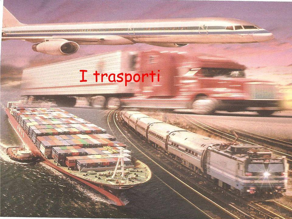 I trasporti