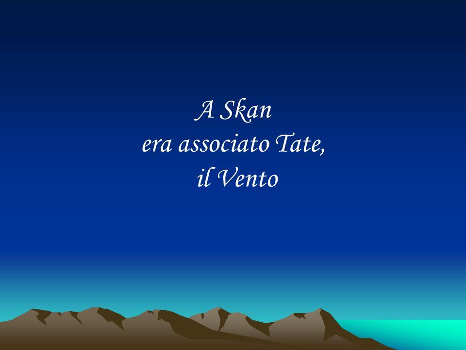 A Skan era associato Tate, il Vento