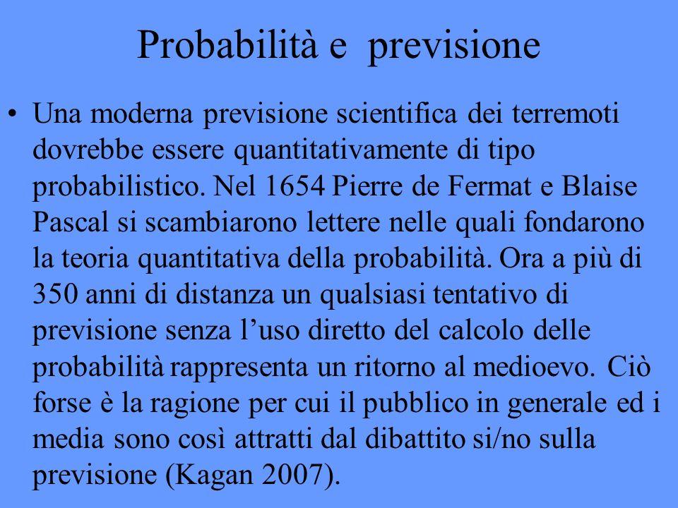 La predizione (mancata!) del terremoto del New Madrid nel 1990 Nellautunno del 1989, il Dott.