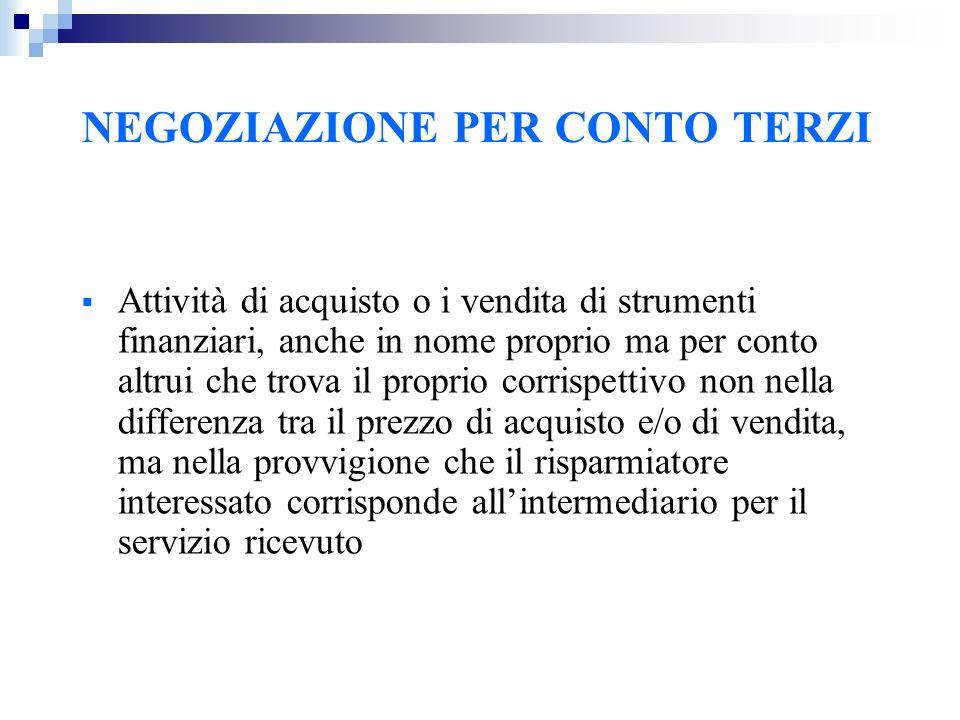 3) Norme attinenti allorganizzazione interna Artt.