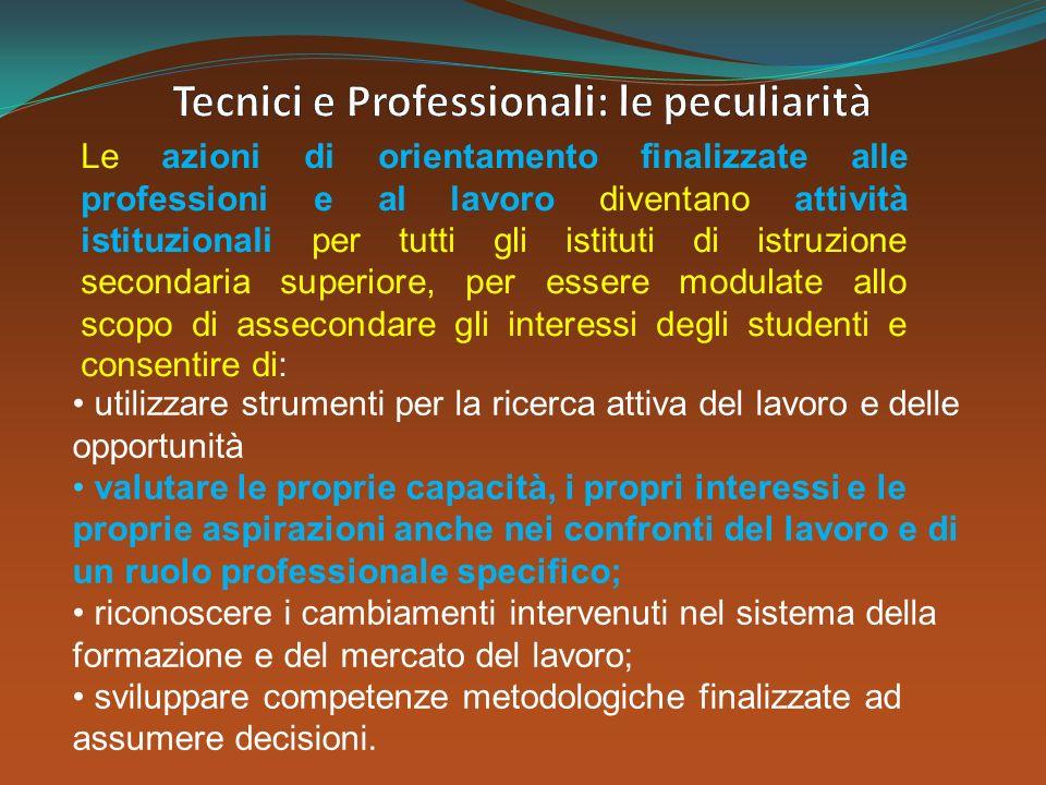Le competenze linguistico- comunicative [Lingua e letteratura italiana, Lingua inglese] sono strumenti indispensabili per interagire nei contesti di vita e professionali.