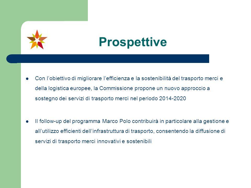 Con lobiettivo di migliorare lefficienza e la sostenibilità del trasporto merci e della logistica europee, la Commissione propone un nuovo approccio a