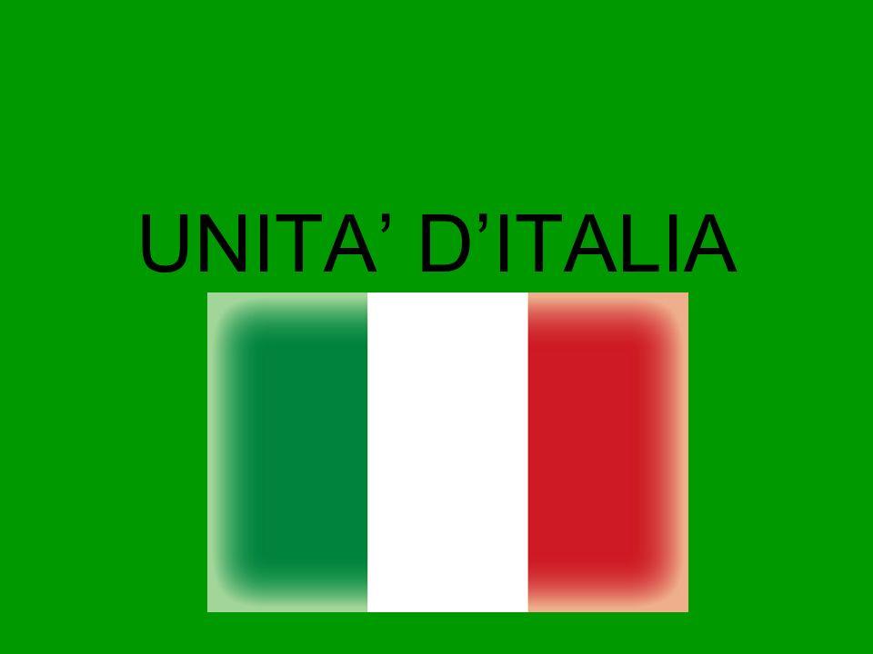 UNITA DITALIA