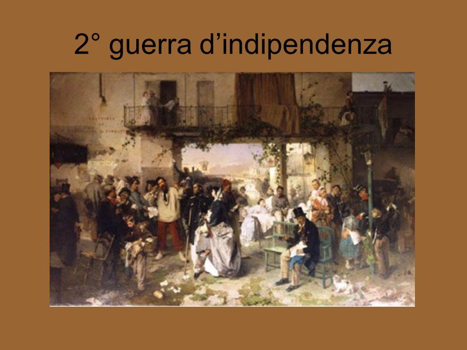 2° guerra dindipendenza