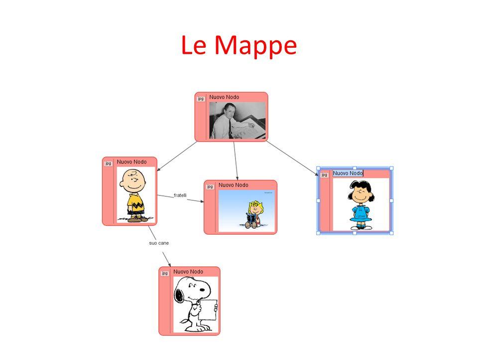Le Mappe